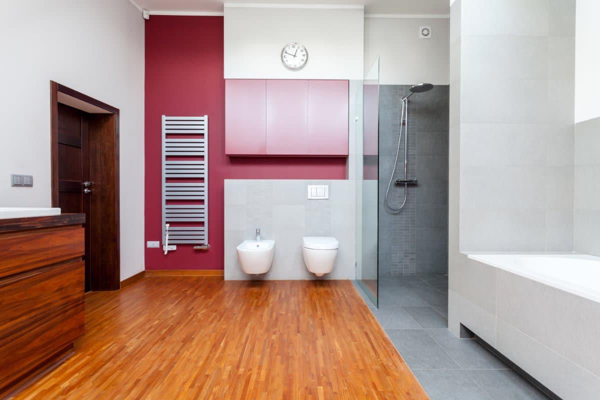 Badkamer schilderen tips tricks voor een stralende badkamer