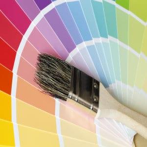 Verfkleuren kiezen: kleurencombinaties & tips voor keuze verfkleur