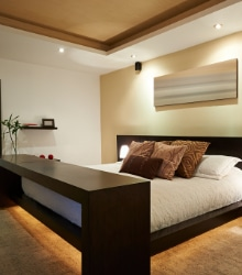 slaapkamer schilderen voorbeelden
