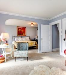 Slaapkamer verven: Kleuradvies, Tips, Inspiratievoorbeelden & Prijzen